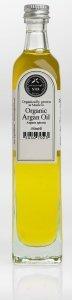 Organic Argan Oil (Argania spinosa) (1 litres (£108.95/litre)) by NHR Organic Oils