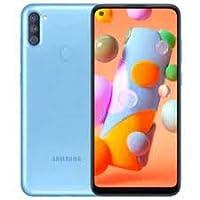 Samsung Galaxy A11 Blue 2GB RAM, 32GB Storage