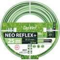 Cap Vert Tuyau d'arrosage Néo Reflex Diamètre 25 mm - Longueur 25 m