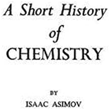 A Short History of Chemistry (Science Study Series)