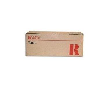 Preisvergleich Produktbild Ricoh 821207 SPC430DN Toner, 24000 Seiten, ISO19798, 360 g, cyan