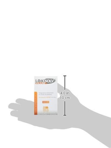 Zoom IMG-3 lithosolv plus di biohealth italia