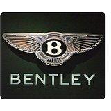 bentley-car-logo-001-rectangle-mouse-pad