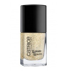 Catrice Luxury Lacquers Million Brilliance 07 Stars... (1Pack:NET) (Million Star)