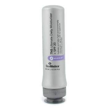 TNS Ultimate Daily Moisturizer + SPF 20 56.7g/2oz