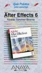 After Effects 6 (Guias Practicas/ Practical Guides)