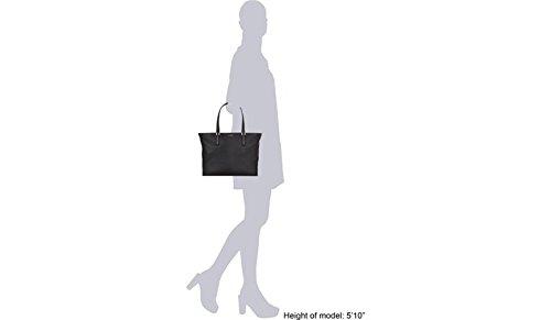Calvin Klein K60K600378 KATE TOTE Noir - noir