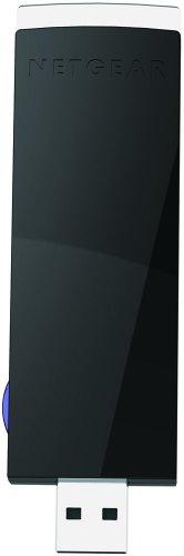 NETGEAR WNDA4100-100PES N900 Wireless Dual Band (2,4GHz/5GHz) USB Adapter (2x450 Mbit/s)