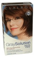 Clairol Nice 'N Easy Root Touch-Up 5G Medium Golden Brown by Clairol - Clairol Touch-up