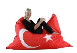 DINO XXL Sitzsack 360 Liter Türkei