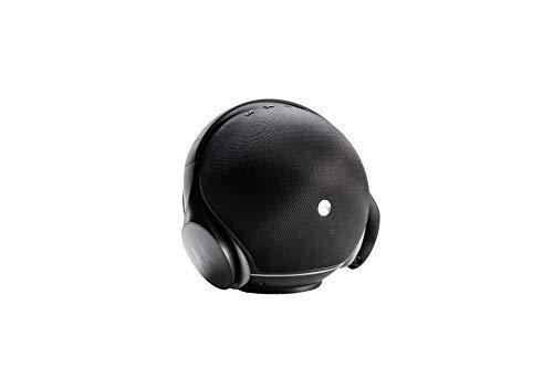 Motorola Sphere 2-in-1 Stereo Bluetooth Lautsprecher und Kopfhörer Set Schwarz Motorola Bluetooth Stereo