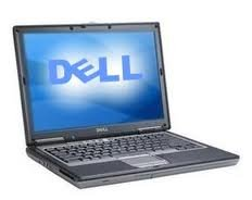 Dell Latitude D630 Laptop T7500 2.2Ghz 2.0GBRAM 80GB HDD