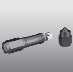Unitec 77884 LED Lampe mit Gurtschneider und Glasbrecher