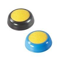 Anfeuchter rund - Durchmesser: 8 cm - 1 Stück - Farbe leider nicht wählbar