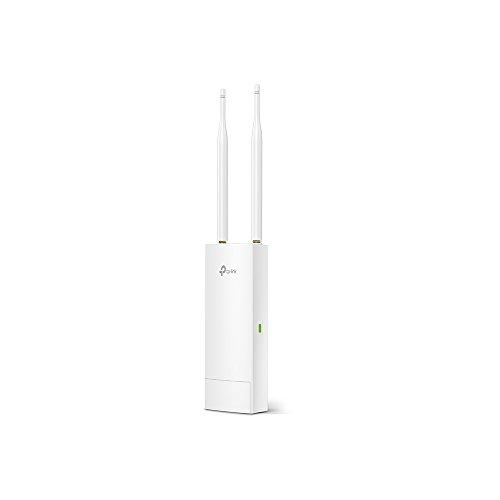 CAP300-Outdoor TP-Link CAP300-Outdoor 300Mbit/s-WLAN-Outdoor-Accesspoint