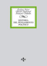 Historia del pensamiento político / History of the Political Thought