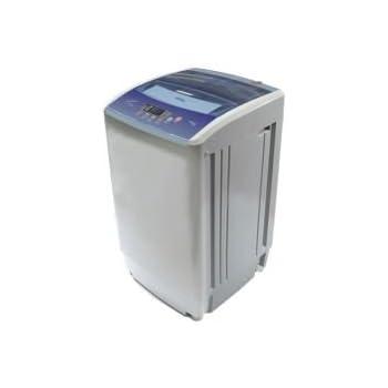 Onida 6.5 kg Fully-Automatic Top Loading Washing Machine (WO65TSPAQUA, Blue)