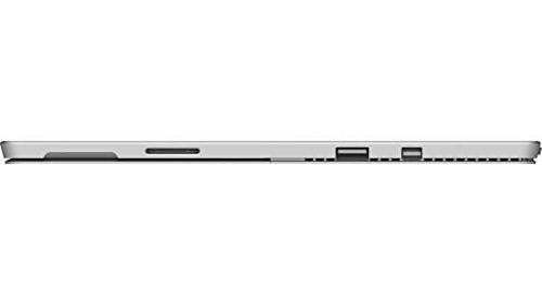 (Certified Refurbished) Microsoft Surface Pro 4 CR5-00028 31.24-inch Laptop (6th Gen Core i5/4GB/128GB/Windows 10/Integrated Graphics), Silver