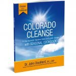 Colorado Cleanse 4.0: 14-Day Ayurvedic Digestive Detox and Lymph Cleanse with Seasonal Cookbook -
