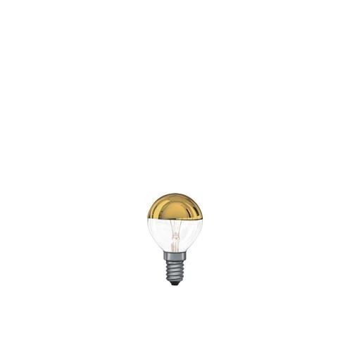 Dale Spiegel (Paulmann Tropfenlampe 40W E14 Gold)