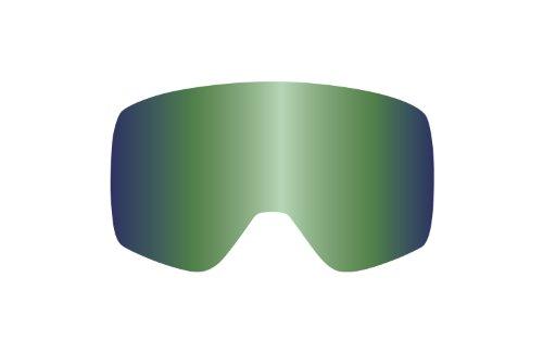 Dragon Alliance NFX Ersatzlinse Einheitsgröße Green ION