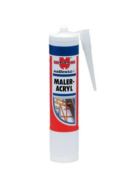 Würth Maler-Acryl - weiß 310ml -