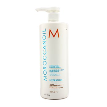 Moroccanoil Hydrating Conditioner (For All Hair Types) 1000ml