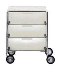 kartell-2005l8-mobiletto-portaoggetti-con-piedini-a-2-ripiani-mobil-colore-fume-lucido
