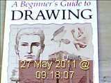 A Beginner's Guide to Drawing by Barrington Barber