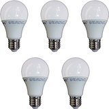 V-TAC Bombilla LED E27, 10 W equivalente a 60 W, 806 lúmenes, Color: