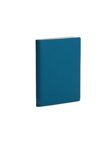 paperthinks-turquoise-pocket-plain-recycled-leather-notebook-35-x-127-cm-pt91187