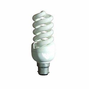 Ritelite 30W Spiral (BC/B22) - Opal Energy-Saving Light Bulb Opale Spiral