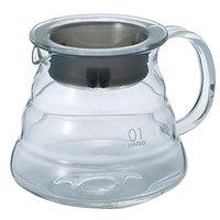 V60 Kaffeekännchen Glas 360ml