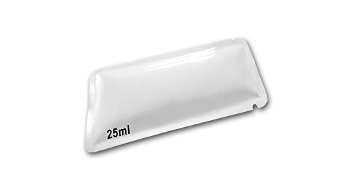 Urin - CleanU, Verbesserte Rezeptur, Synthetisch, Sauber, Höchste Reinheit - 1x Einzelpack mit 25ml Inhalt