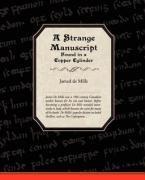 A Strange Manuscript Found in a Copper Cylinder Cover Image