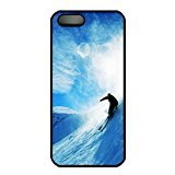 Ski Protective Hard Plastic Back Fits Cover Case for iphone 5 iphone 5s -1122008