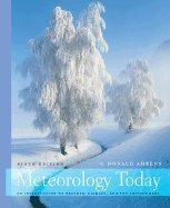 Meteorology Today 9TH EDITION