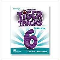 Tiger basics level 6 activity book