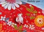 Habria Que (Giraluna) por Thierry Lenain