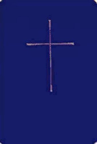 The Book of Common Prayer by (1979-09-01) (Common 1979 Prayer Of Book)