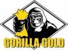 Gorilla Gold Cinta de