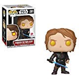 POP! Star Wars Funko Vinylfigur Anakin Skywalker (Dark Side) 281 Exclusive
