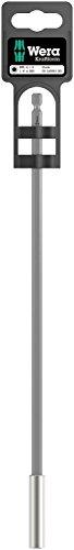899/4/1 S Universalhalter mit starkem Sprengring, 1/4 Zoll x 300 mm, Wera 05160981001