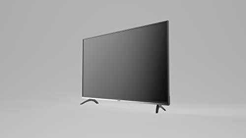 21UOMS8iNBL - Smart TV 40'' LED, CHiQ U40E6000, UHD,4k, HDR10, WiFi, Youtube, Netflix, Dolby Digital Digital, HDMI 2.0, Triple Tuner.