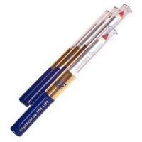Alexandra de Markoff Lip Defining Pencil Undercolor For Lips Duo - Hazelnut by Alexandra De Markoff