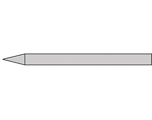 Unbekannt Donau Elektronik LS166Bleistift Form gerade Dauerlötspitze, 4mm