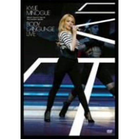 Body Language Live [Ltd. Reissu