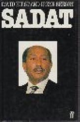 Sadat by David Hirst (1981-12-07)