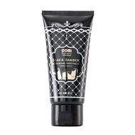 Peeling-körper-gel (Gesichtspeeling Peeling Gel mit reinigender Bambus-Kohle ohne Peeling-Körner Reinigt und Verfeinert das Hautbild mit der Kraft von Antioxidantien)
