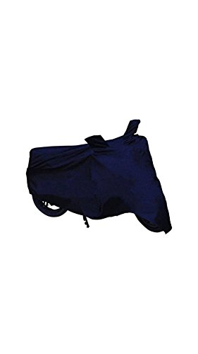 JGR bike body cover for TVS Scooty Pep Plus(Blue)  available at amazon for Rs.251